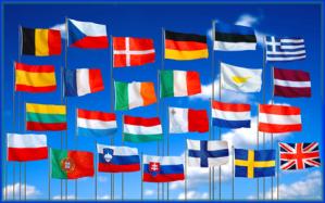 Banderas UE