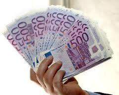 los billetes de 500 €uros, facilitan el fraude y la evasión